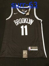 Kyrie Irving #11 Nets Black Jersey - NWT ALL SIZES