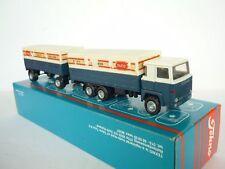 NACORAL 1:50 Spain Make Old Scania Truck DIJCO WERBE MODEL RARE!!!!