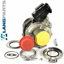 Turbolader BMW 5 (F10, F18) 525 d xDrive