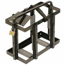 Ark JCH1020D Top Loading Jerry Can Metal Holder