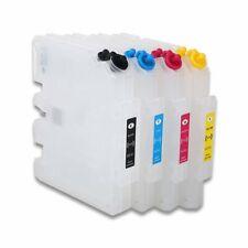 HEMEI Remplacement de cartouche d'encre rechargeable pour l'encre Ricoh GC41 GC
