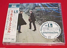 SIMON AND GARFUNKEL - The Sounds Of Silence - Japan Blu-Spec 2 - CD  SICP-30032