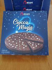 iTALIAN CAKES _ Balconi Chocolate Torta