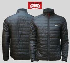 Mens Ecko Unltd Jacket Coat Parka Bomber Padded Warm Winter Jacket NEWTON