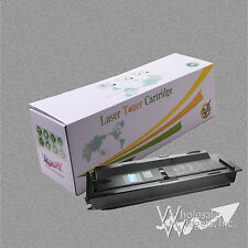 Black Toner Cartridge Compatible With Kyocera Mita TK-477 TK477 TASKalfa 255 305