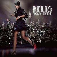 KELIS Was Here CD NEW