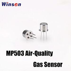 10Pcs MP503/901 Air-Quality Gas Sensor Household Office Harmful Gas Detection