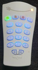 ADT Visonic KP 141 PG2 Remote Wireless Keypad powermaster 10,30,  868-0:037
