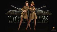 World of tanques perfectamente account! 27x! + fv183! + defender! + 48 premium!