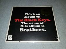 THE BLACK KEYS ~ BROTHER ~ BRAND NEW 2010 CD