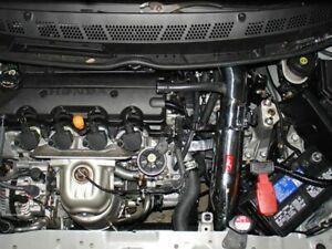 Injen SP CARB Legal Cold Air Intake CAI For 2006-2011 Honda Civic EX DX LX 1.8L