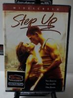 Step Up  NEW DVD FREE SHIPPING!!