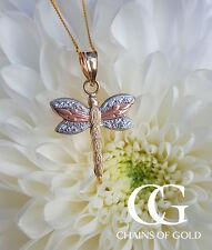 9 Carat Multi-Tone Gold Fine Jewellery Sets