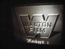 Uralt Western auf Super 8 mm Film.Unheimlicher Zorro.Western Film