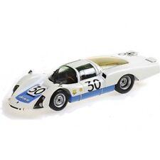 Porsche 906le Siffert Davis Class 24h Le Mans 1966 1/43 MINICHAMPS 400666630r