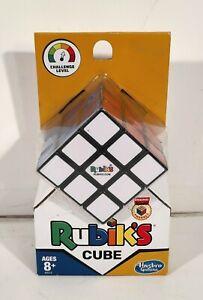2020 HASBRO RUBIK'S CUBE~  Original Packaging ~ NEW
