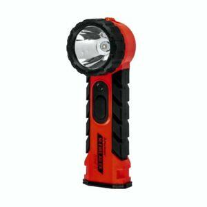 Winkelkopflampe M-Fire AG EX Zone 0 Handlampe Feuerwehr ATEX