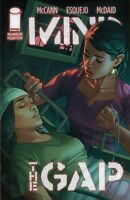Mind the Gap #14 Cover A Comic Book 2013 - Image