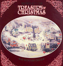 Treasury of Christmas by 101 Strings (Orchestra) (CD, 2006, 3 Discs, Madacy Distribution)