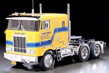 Tamiya 1/14 R/C  GLOBE LINER  Tractor Truck  Kit  3 Speed Transmission   # 56304