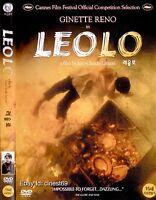 LEOLO (1992, Jean-Claude Lauzon) DVD NEW
