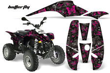 AMR RACING OFF ROAD ATV POLARIS SCRAMBLER TRAILBLAZER DECAL KIT 200 400 500 BIK