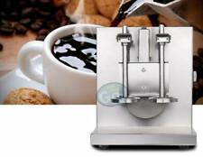 Auto Shaking Mixer Doubleframe Control Cream Bubble Boba Milk Tea Shaker Machine