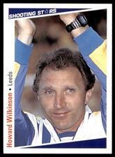 Merlin Shooting Stars 91/92 - Leeds United Wilkinson Howard No. 393