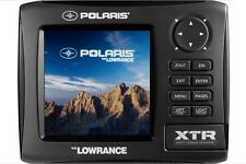 2014 2015 Polaris RZR 1000 XP & 4 OEM Polaris Lowrance Trail GPS System