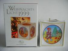 Hutschenreuther LUCE NATALE PORCELLANA 1999 Luce di Natale (art.nr. 1999-2)