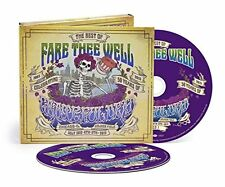 Grateful Dead - Fare Thee Well (The Best Of) (2CD)