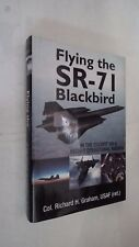 FLYING THE SR-71 BLACKBIRD di COL. R H GRAHAM IN LINGUA INGLESE