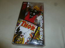 NEW IN BOX MARVEL COMICS CAPTAIN ACTION THE MIGHTY THOR OUTFIT 1/6 SCALE UNIFORM