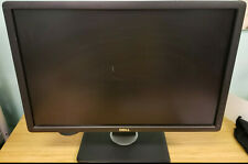 """Dell P1913b 19"""" LCD Monitor Grade A Tested Working"""
