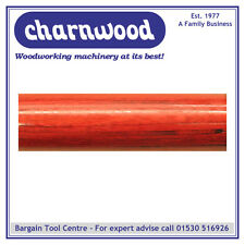 CHARNWOOD Woodturning CW07 Wooden Pen Blanks Light Red
