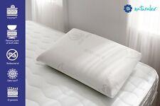 Naturalex Memory Foam Pillow | Comforting Aloe Vera + Cushioned Neck Support