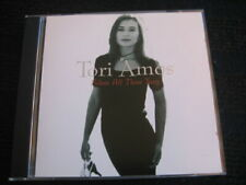 CD  TORI AMOS  Silent all these Years  LIVE  Neuwertig  13 Tracks