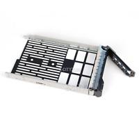 "3.5"" SAS SATA Hard Drive Tray Caddy For Dell PowerEdge R630 Gen 13th Hot-Swap"