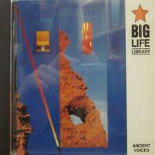 Big Life Library(CD Album)Ancient Voices-Big Life Library-BLL 005-1990-