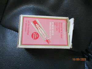 Vintage Seife * Creme Seife * Mouson