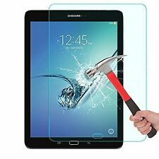 "U.S Store 2 Pack Tempered Glass Screen Protector For Samsung Tab E 8"" T377/T375"