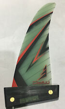 MFC G10 Liquid Pro 36cm Freeslalom Tuttle Windsurf Fin NEW