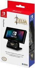 Nintendo Switch Zelda Playstand Halterung für Handheld NEUWARE
