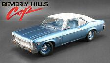 Beverly Hills Cop (1984) 1970 Chevy Nova