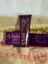 Violet Glow Extensive Lightening Treatment Gel