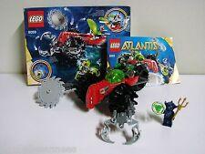 LEGO SYSTEM ATLANTIS REF 8059 / JOUET