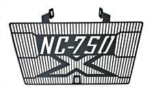 Griglia protettiva per radiatore moto HONDA NC750X (I)