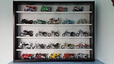 Collection of 49 Maisto Model Motorcycles, Harley Davidson, Yamaha, Ducati