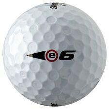 48 Bridgestone e6 (Latest 2017 Model) Lake Golf Balls - MINT / AAA GRADE - Ace