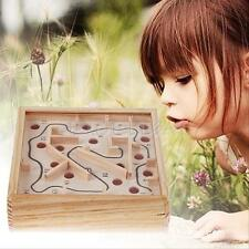 Kids Maze Toys Puzzl Game Intellectual Development Children Educational Toy Gift